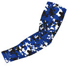 Arm Sleeve For Boys Men Youth & Adult Baseball Football Basketball Sport Camo