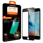 Spigen Full Covered Tempered Glass GLAS Screen Protector for Apple iPhone 6s 6