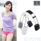 VEGGIEG V6200 Wireless Bluetooth Stereo Headphone Headset for iPhone LG Samsung