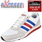 Adidas Juniors Neo City Racer Casual Lifestyle Trainers UK 5 Only *AUTHENTIC*