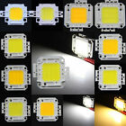 High Power 10W 20W 30W 50W 100W LED Lamp SMD Integrated Chip Flood Light Beads