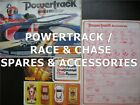 Matchbox Powertrack Speedtrack  - REPLACEMENT TRACK & ACCESSORIES - free POST!