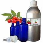 ROSEHIP OIL 100% Pure Natural Essential Oil, Therapeutic Grade  5ml to 250ml