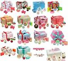 NEW BOMB COSMETICS CHRISTMAS LUXURY PRE WRAPPED BATH GIFT SETS HANDMADE