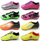 Внешний вид - Walstar Boys Soccer Shoe Cleat(Toddler/Little Kid/Big Kid)