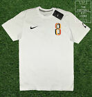 Nike Ozil T-Shirt - Official Nike Training Wear Germany/Arsenal- Mens - S-XL