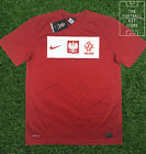 Poland Home Shirt - Official Nike Football Shirt - All Sizes