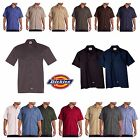 Dickies 1574 Short Sleeve Work Uniform Casual Button Up Shirt Many Colors S-6XL