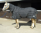 Rhinegold `Mega` 350g  Full Combo Neck Heavyweight Stable Rug / Quilt  ALL SIZES