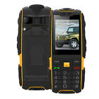 NO.1 A9 Outdoor IP67 Waterproof Anti-Shock Dual SIM Cards 4800mAh Smart Phone