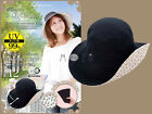 Sun Family Foldable Reversible UV Keeping Off The Sun Light Hat 3 Colors