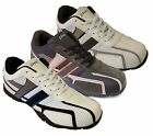 New Mens Sneakers Lace Up  Athletic Casual Lifestyle Oxfords Walking Shoes Sizes