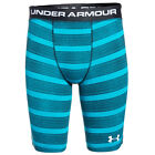 UNDER ARMOUR Men's Essential Compression Shorts Rash Guard