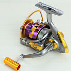 13BB Bearings 5.5:1 Spinning Reels Freshwater Saltwater Baitcasting Fishing Gear