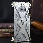Luxury Thor Transformers Iron Man Metal Aluminum Case For Samsung GALAXY S6 EDGE