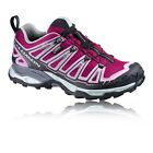 Salomon X Ultra GTX Womens Waterproof Trail Walking Sports Shoes Trainers