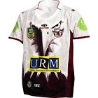 Manly Sea Eagles 2015 Mens Community Jersey 'Select Size' S-3XL BNWT