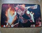 Fairy Tail Yugioh VG MTG CARDFIGHT Game Large Keyboard Mouse Pad Playmat #3