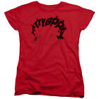 Betty Boop Cartoon Word Hair Women's T-Shirt Tee $19.95 USD