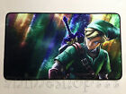The Legend of Zelda Yugioh VG MTG CARDFIGHT Large Keyboard Mouse Pad Playmat #19