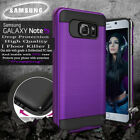 For Samsung Galaxy Note 5 Protective Phone Slim Case Hard Armor Cover