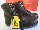 "CATERPILLAR  Mens  6"" Boot (Libretto) Coffee Sizes 6 x 11 (GO)"