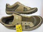 "Caterpillar Mens  ""Fresco Canvas"" Athletic Oxford Gunsmoke/houndawg UK6 x 10 (GO"