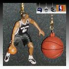 NBA SAN ANTONIO SPURS TIM DUNCAN FIGURE & NBA STYLE BASKETBALL CEILING FAN PULLS on eBay