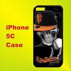 San Francisco Giants Baseball Team Case Cover iPhone 4 4s 5 5s 5c 6 6+ 6s 6s+ T4