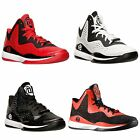 Adidas Mens D Rose 773 III Lace Up Basketball Athletic Sneakers Gym Shoes Kicks