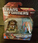 Transformers Power Core Combiners Steelshot w/ Beacon New In Box MISB - Time Remaining: 5 days 14 hours 51 minutes 44 seconds