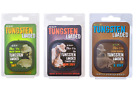 ESP NEW Tungsten Loaded Braid Hooklink Soft Or Semi-Stiff All Colours Available