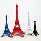 Wholesale Vintage Charming Paris Eiffel Tower Sculpture Retro Model Home Decors