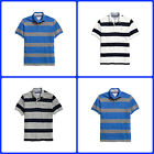 NEW AUTHENTIC TOMMY HILFIGER Mens POLO T SHIRT Size Small Medium Large  NWT