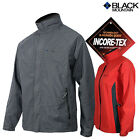 Black Mountain Climbing Outdoor Waterproof Jacket Autumn and Winter wind stopper