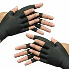 2x Pairs Anti-ArthritisTherapy Gloves - Arthritic Hand Ache Pain Compression