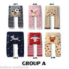 Baby Toddler Boys/Girls/Unisex Trouser Leggings Socks Pants Leg Warms Group A