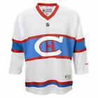 NWT Montreal Canadiens NHL Reebok 2016 Winter Classic Youth Replica Jersey