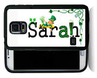 PERSONALIZED ST PATRICKS DAY RUBBER CASE FOR SAMSUNG S4 S5 S6 S7 EDGE NOTE 3 4 5