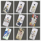 Fate Stay Night Anime Manga iPhone 6 6s 6 Plus Case Silicone TPU Free Shipping