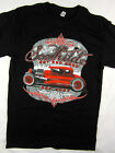 South Side Hot Rod Garage Racing 1967 tee shirt men's black Choose A Size
