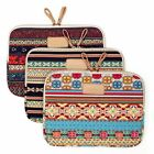 11-15.6'' Laptop Case Soft Sleeve Bag Pouch for Macbook Lenovo Samsung ASUS DELL
