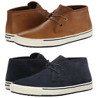 Rockport Mens Path To Greatness Lace Up Casual Chukka Walking Sneakers Shoes