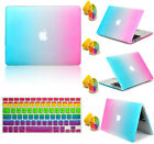 Matte Hard Case Cover For Apple Macbook Air 13 Pro Retina 15'' Laptop Shell New