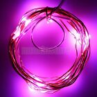 AA Battery Powered 20 LEDs Chrismas Tree Fairy Garden Party String Lights