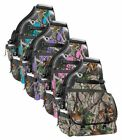 "Showman SADDLE BAG Deluxe REAL OAK CAMO 15"" X 15"" X 4"" INSULATED 600 Denier"