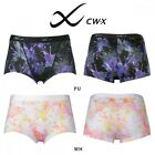 CW-X sports shorts HSY078 for women New from Japan (1000)