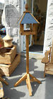 Tom Chambers Bird Table Feeding Stand Mu...
