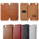 Flip Cover Card Holder Full Case Leather Wallet for iPhone 6 Plus 6s Plus 5.5""