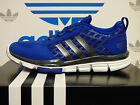 NEW ADIDAS Speed Trainer 2.0 Men's Training Shoes - Royal/Silver;  S84743